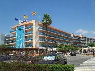 отель Surf Mar 3*