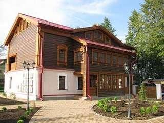 отель Николаевский Посад 4*