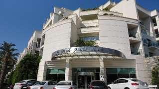 отель Royal Asarlik Beach 4*
