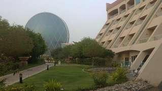 отель Al Raha Beach 5*