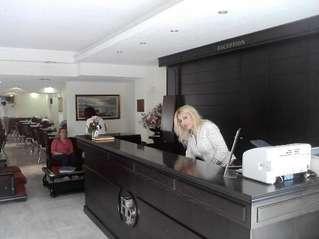 отель Elinotel Polis 3*