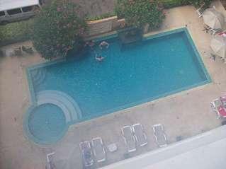 отель Crown Pattaya Beach 3*