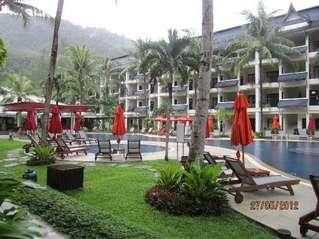 отель Swissotel Resort Phuket 4*