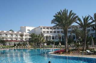 отель Iberostar Founty Beach 4*