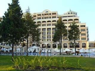отель SOL Hotel Nessebar Bay 4*