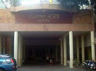 отель Eastiny Place 3*