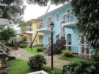 отель Aldeia Santa Rita 3*