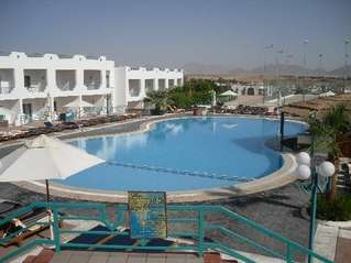 отель Sharm Holiday 4*