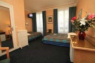 отель Corona Rodier 3*