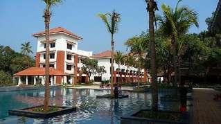 отель Alila Diwa Goa 4*