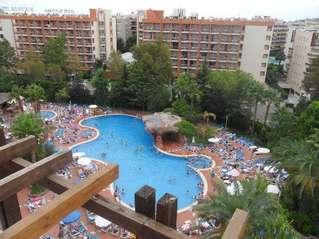 отель H10 Salauris Palace 4*