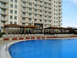 отель Crowne Plaza Antalya 5*