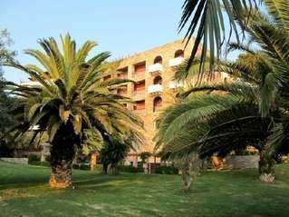 отель Eagles Palace 5*