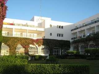 отель El Mouradi Beach 4*