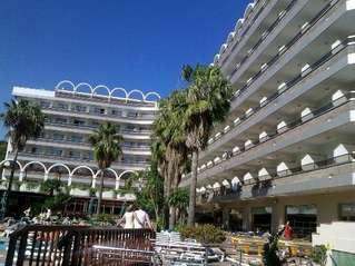 отель Golden Port Salou 3*