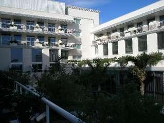 отель Gran Palas 5*