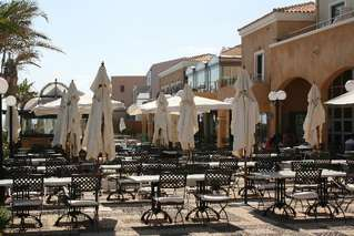 отель Grecotel Plaza Spa Apartments 4*