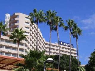 отель Iberostar Bouganville Playa 4*