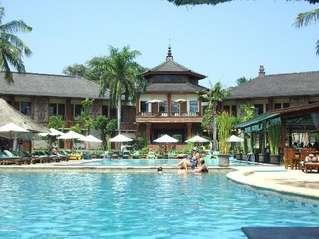 отель Jayakarta Bali 4*