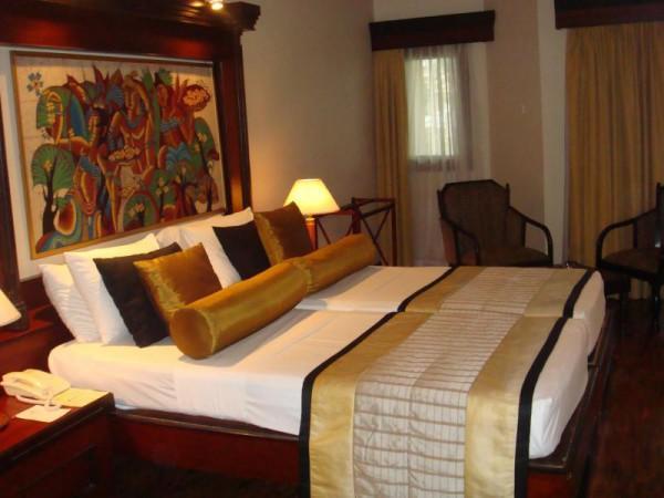 Отель Tangerine Beach 4*