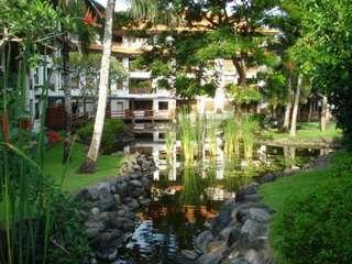 отель Grand Hyatt Bali 5*