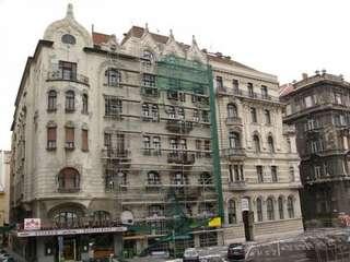 отель City Hotel Matyas 3*