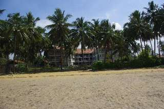 отель Olenka Sunside Beach 2*
