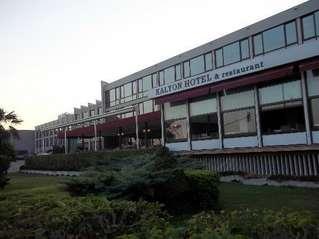 отель Kalyon 4*
