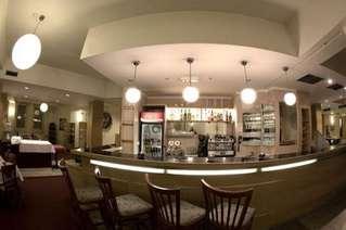 отель Populus 3*