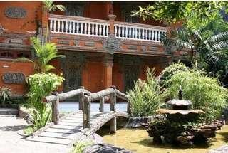 отель Seminyak Paradiso Bali 3*