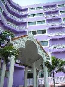 отель Siam Sawasdee 3*