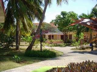 отель Villa Tortuga 3*