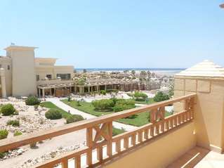 отель Sheraton Soma Bay Resort 5*