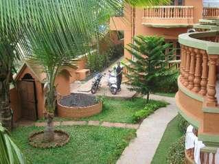 отель Ruffles Beach Resort 3*