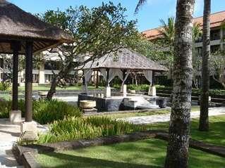 отель Conrad Bali Resort & Spa 5*