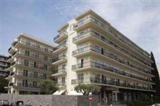 отель Terramar Calella 3*