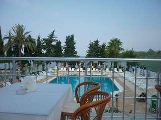 отель Aska Baran 3*