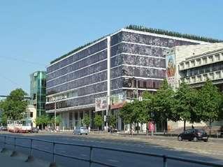 отель Nordic Hotel Forum 4*