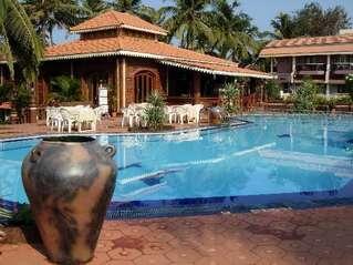 отель Goan Heritage 3*