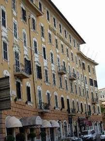 отель Portamaggiore 3*