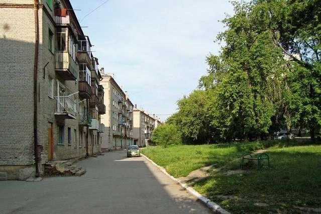 улица путевая в новосибирске фото важно