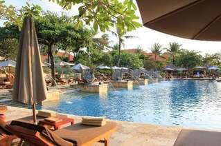 отель Ayana Resort & Spa 5*