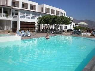 отель Elounda Ilion 4*