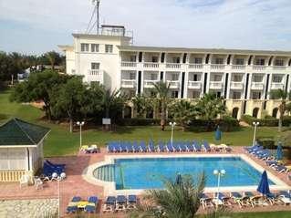 отель Iberostar Belisaire 4*