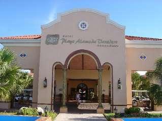 отель Iberostar Playa Alameda 4*