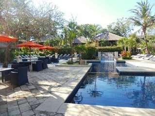 отель Mercure Resort Sanur 4*
