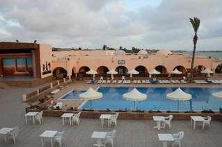 отель Oasis Marine 4*