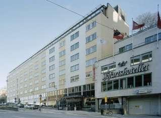отель Scandic Sjofartshotellet 4*