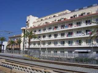 отель Sorra D`Or 3*