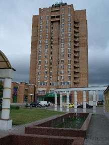 отель АМАКС Сафар - Отель 3*